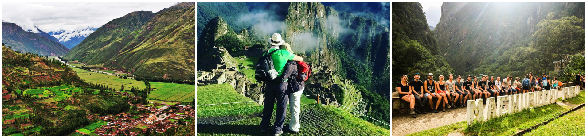 Image result for valle sagrado y machu picchu
