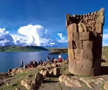 City Tours Puno chullpas sillustani qori inka travel
