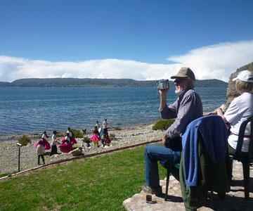 City Tours Puno lago titicaca luquina qori inka travel