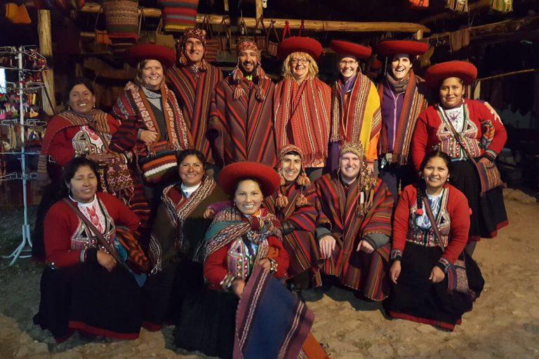 tour Valle Sagrado de los Inkas full day