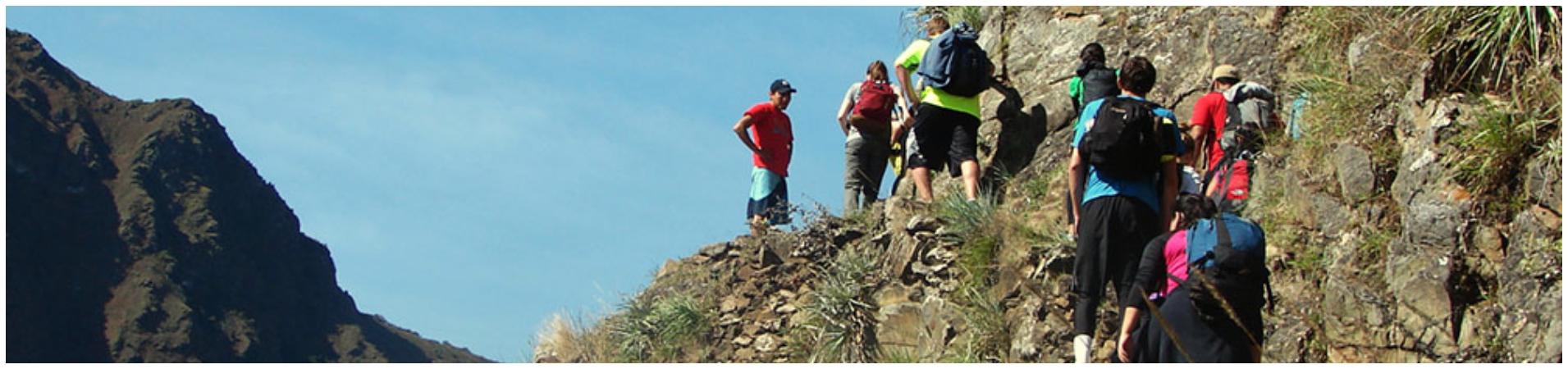 Camino Inca a Machu Picchu 4 dias qori inka travel