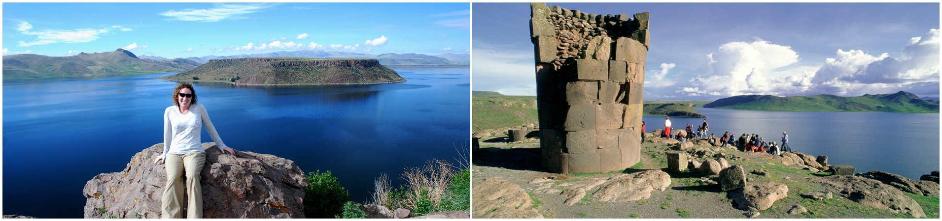 City Tours Puno 4 dias qori inka travel agency