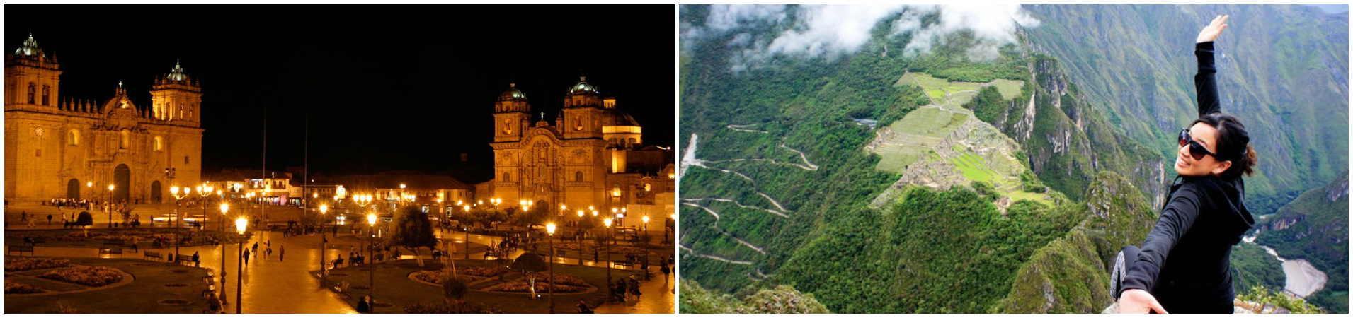 Tours Cusco Mágico 5 dias qori inka travel agency peru