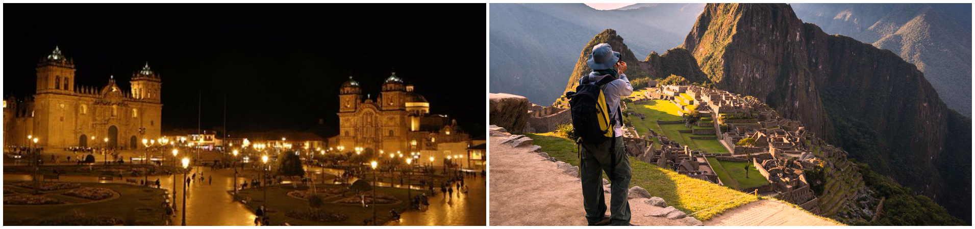 Tours Cusco Machu Picchu Magico 3 dias
