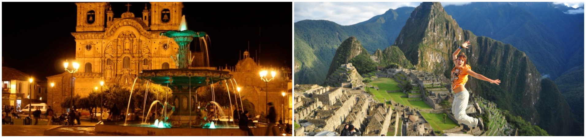 Tours Cusco Maravilloso 4 dias qori inka travel agency peru