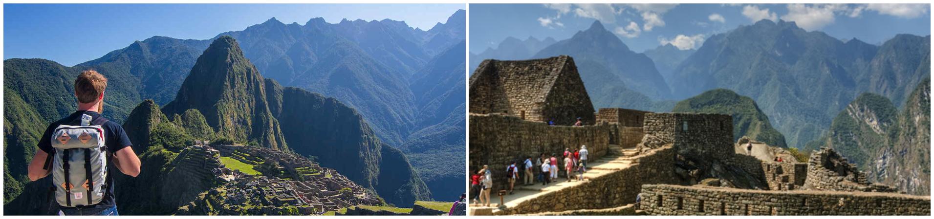 Tours Machu picchu 1 dia desde Cusco