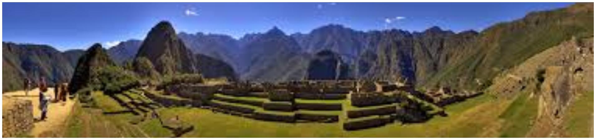 Tours a Machu Picchu por Tren 2 dias