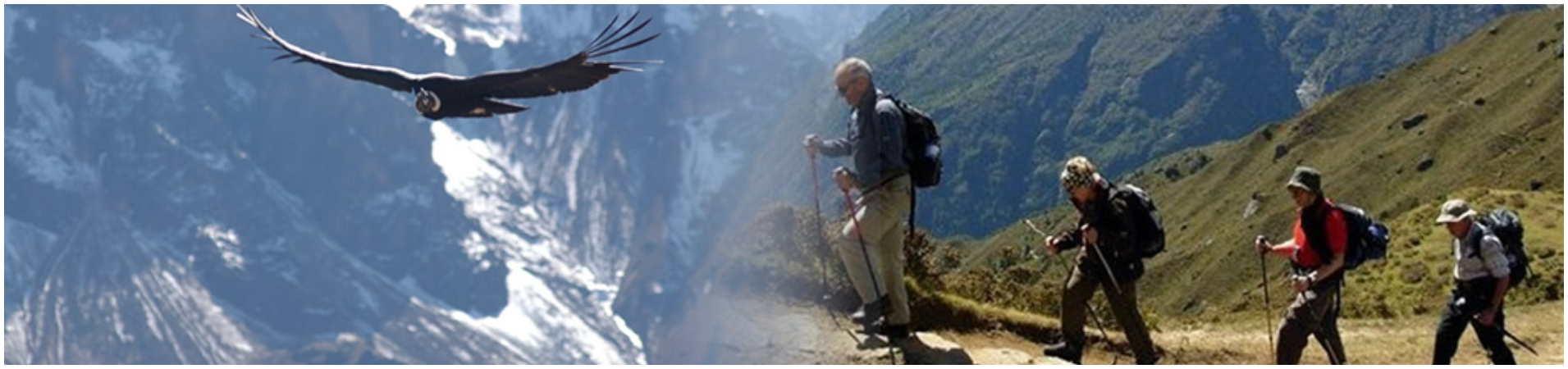 Tours al Cañón del Colca 2 días qori inka travel agency