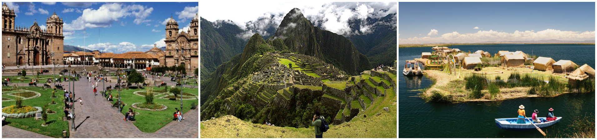 paquetes Viajes Cusco Machu Picchu Puno 6 dias