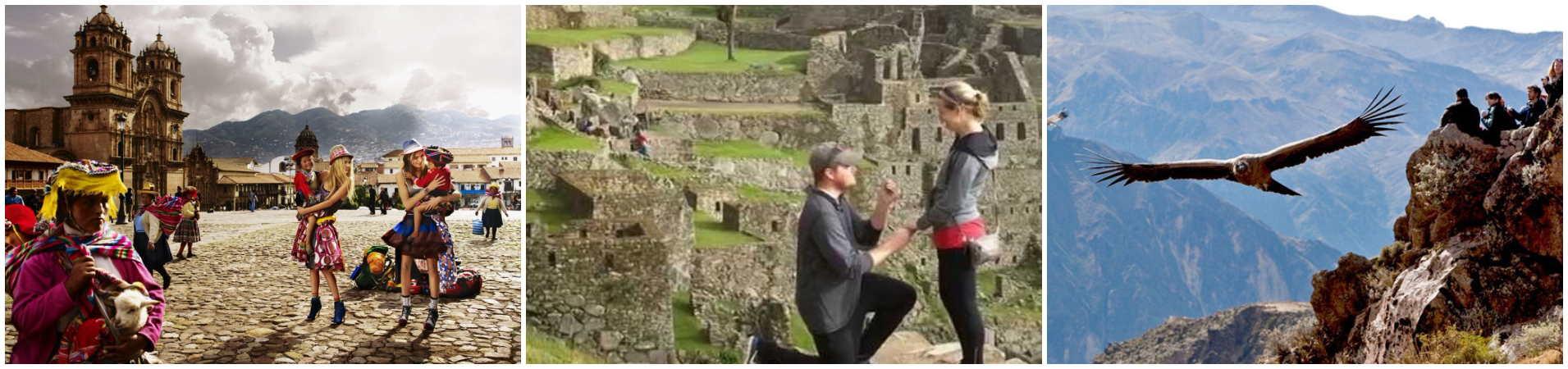 Viajes Cusco Machu Picchu Puno Arequipa 9 dias qori inka travel agency