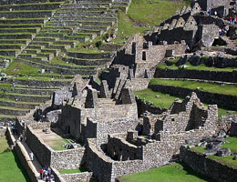 machu picchu mountain qori inka travel