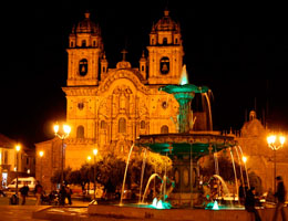 cusco traditional qori inka travel agency