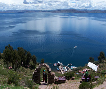 City Tours Puno qori inka travel