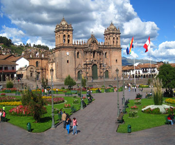 cusco tour tradicional qori inka travel agency