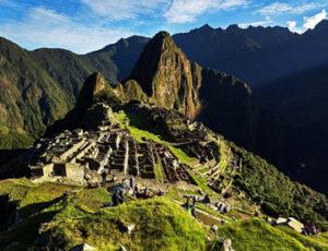 machu picchu qori inka travel agency