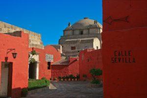 arequipa city tours inca travel agency qori