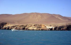 candelabro paracas inca travel agency qori inka