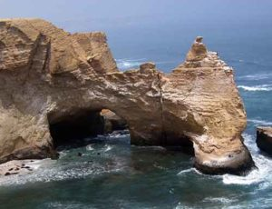 catedral paracas inca travel agency qori inka