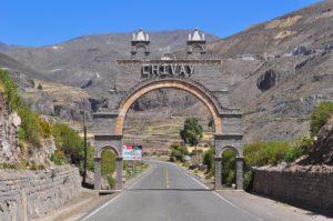 chivay arequipa cañon colca incatravel-agency.com
