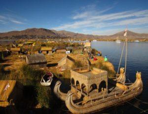 isla uros puno lago titicaca incatravel-agency.com