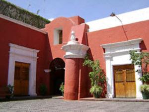 museo santuarios andinos arequipa city tours inca travel agency qori inka